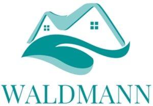Logo Firma Waldmann
