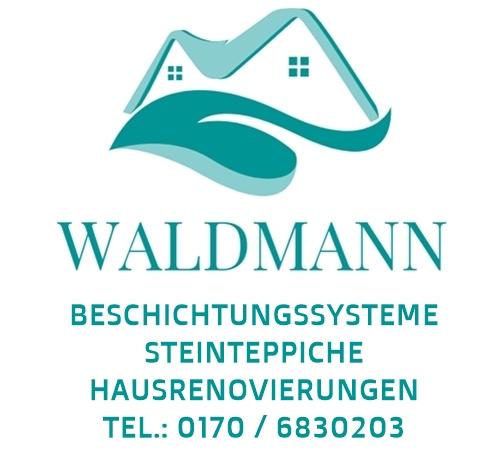 Logo michael Waldmann